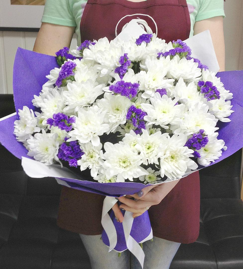 Букеты из цветов для невесты своими руками 545
